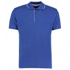 K448Kustom Kit Essential Poly/Cotton Piqué Polo Shirt