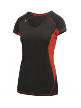 RA002 Regatta Activewear Ladies Beijing T-Shirt