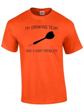 My Drinking Team