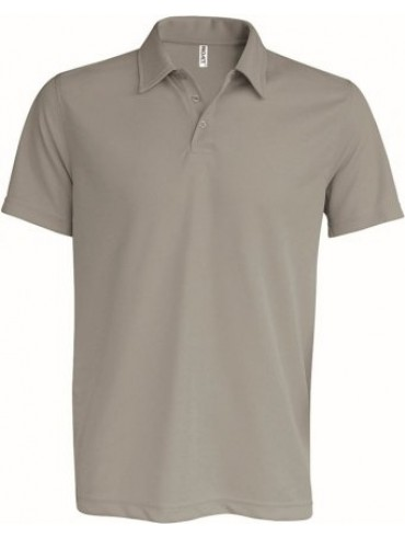 PA482Proact Performance Polo Shirt