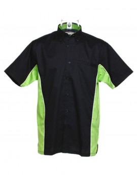 KK185 Gamegear Sportsman shirt short Darts sleeve